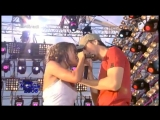 Enrique Iglesias et Nadiya - Tired of Being Sorry. F