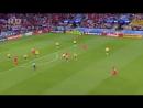 Россия 2-0 Швеция Евро 2008, групповая стадия