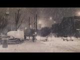 Чебоза - Падал снег (audio)