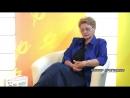 Гатчинские сезоны : Ирина Роганова (повтор программы)