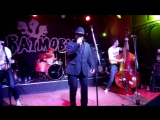 HELLSTOMPERS feat. ERIC HAMMERS (BATMOBILE) -