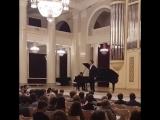 Ian Bostridge - Standchen (Schubert)