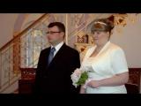 Edward i Olga Kowalscy 22 marca 2013 roku
