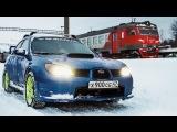 Subaru Impreza WRX | OPERATOR