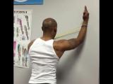 Отличное упражнение для укрепления стабилизирующих мышц плечевого сустава
