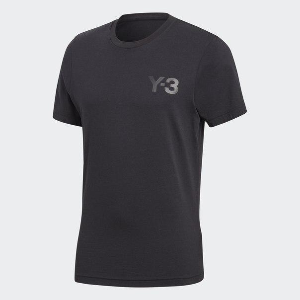Футболка Y-3 Classic