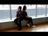 Валерий Меладзе - Я не могу без тебя (cover by Elena Katsaeva & Paul Ivanoff)