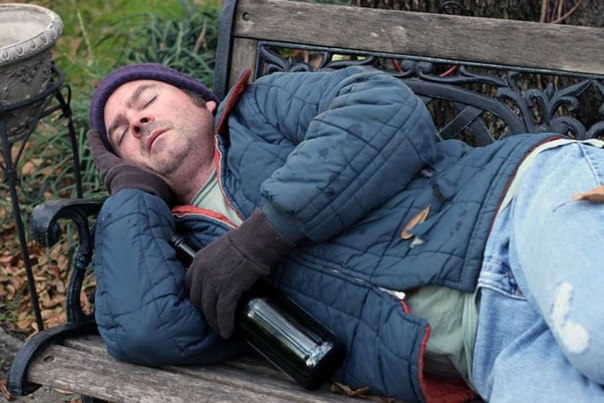 Алкоголиков и наркоманов в Усть-Илимске меньше не становится
