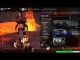 Magicka Dragonknight PvP Build l Мана ДК ПвП билд Dragon bones DLC