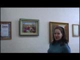 Первая работа в технике объемной вышивки. Отзыв Иголкиной Татьяны, замечательной мастерицы и мамы двоих маленьких детей.