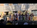 Народный ансамбль русской песни