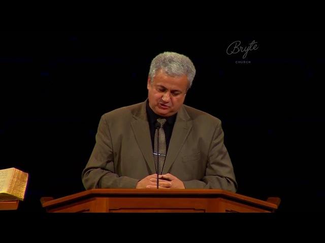 Беседа 11 ( 15.03.2018) - Как апостол достигал людей