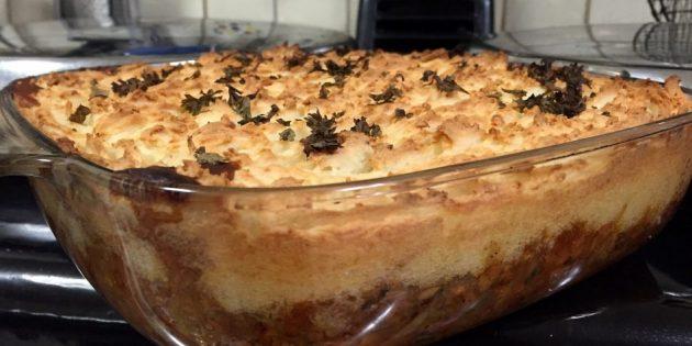 Рецепт постных блюд, которые точно понравятся вам, изображение №4