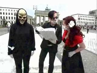 Homo Futura - Komm in mein Labor (no official video)