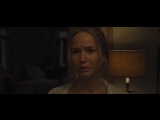 ENG | Финальный трейлер фильма «мама — mother!». 2017.