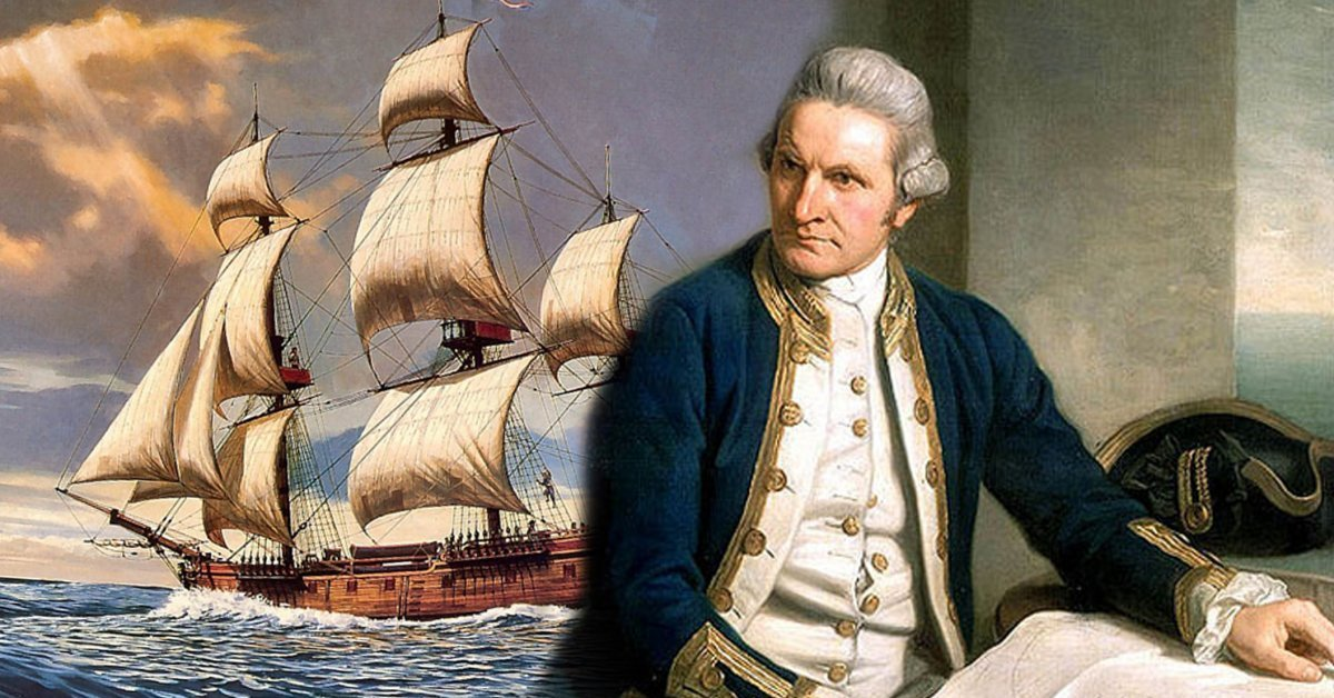 the life and times of english captain and sailor james cook On february 14, 1779, captain james cook, the great english explorer and navigator, is murdered by natives of hawaii during his third visit to the pacific island group.