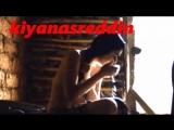 Türk filminde küçük çocuğun yıkanırken Nesrin Cavadzadeyi görmesi - memelere gel - nude bath scene in turk movie