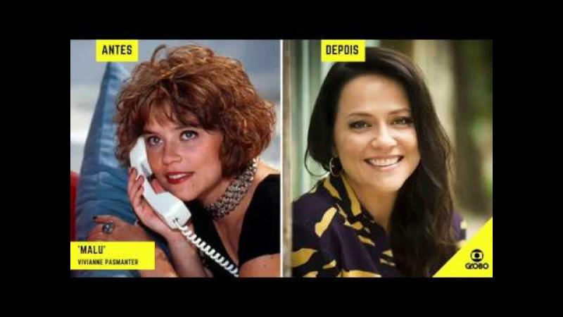 Актеры Секрет тропиканки