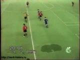 Зенит 1-0 Локомотив СПб (1997)