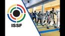 10m Air Rifle Mixed Team Junior Final - 2018 ISSF Junior World Cup 2 in Suhl (GER)