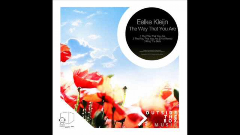 Eelke Kleijn - The Way That You Are (Original Mix) - Outside The Box Music