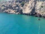 Pegas Touristik 2017 Турция - Анталья ( на яхте)