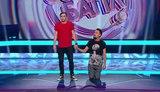 Comedy Баттл: Фукс и Мелкий - Футболист Федюшкин и маленький мальчик