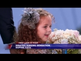Sophie is LIVE on NBC News - VLOG