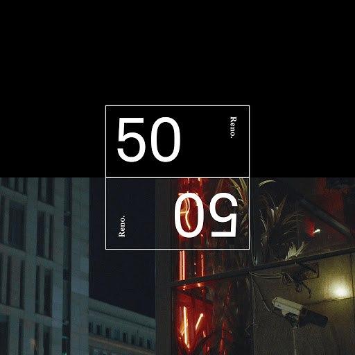 RENO альбом 50/50