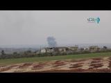 ВКС России громят «Аль-Каиду» на юге Идлиба