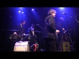 The Dead Brothers live @ B72, Vienna 04.Dez.2014. Full Show