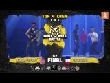 Knuckleheads Cali VS Vagabonds 12 FINAL
