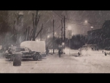 Чебоза - Снег тает (audio)