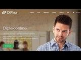 Diplex online новый проект - подробный обзор Баунти Бонусы