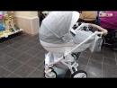 Купить детскую коляску Riko Bruno Luxe. Один из флагманов А-бренда !!