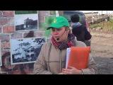 День открытых дверей в конном клубе Золотая Подкова (15.10.17)