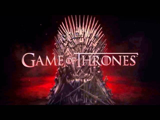 Sesto Sento Game Of Thrones