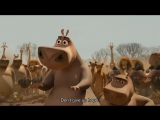 Madagascar 2. Don't give up hope