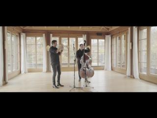 Star trumpeter Till Brönner and bassist Dieter Ilg present