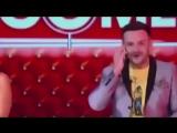 Марина Кравец и Зураб Матуа и Андрей Аверин - Секса не будет (Концерт Comedy Club)