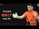 Tiago Volpi Mejores Atajadas Apertura 2017 • Club Queretaro