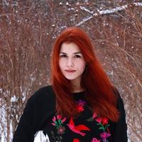 Юлия Шестопалова
