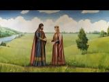 День Петра и Февронии в культурно просветительском центре