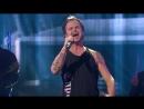 The Rasmus - Wonderman @ Idols Suomi, 25.11.17