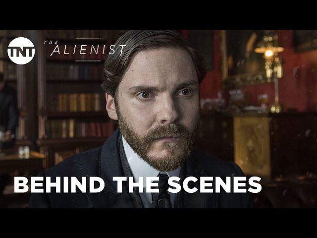 The Alienist: Hildebrandt's Starling - Season 1, Ep. 5 [INSIDE THE EPISODE] | TNT