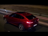The all-new BMW X4. Official Launchfilm. (1)