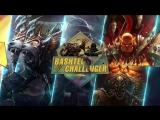 BASHTEL CHALLENGER Counter-Strike: Global Offensive. ФИНАЛ