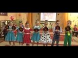 Весенний праздник в детском саду 47 (Тизер)