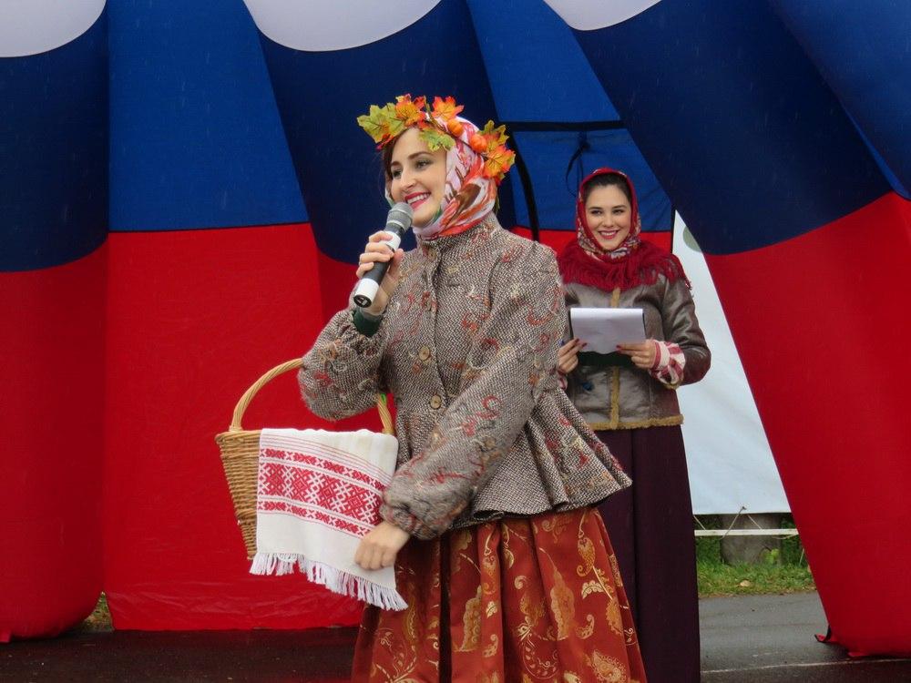 Осенины, Чайковский, 2017 год