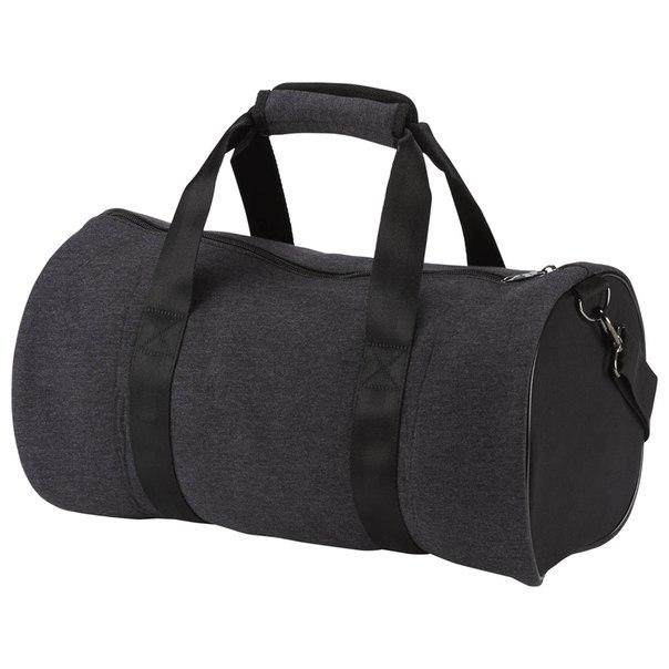Спортивная сумка Premium Cylinder